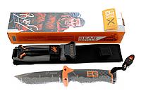 Нож с фиксированным клинком Gerber