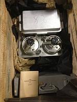 КК-1 плита камбузная