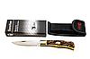 Нож складной механический Finlang