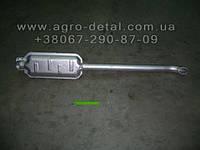 Глушитель трактора Т-25  ,        Д21А-1201012