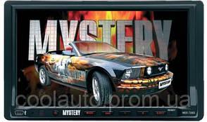 2-DIN DVD Монитор Mystery MDD-7300S