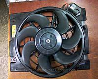 Электровентилятор OPEL GM 24431827 Вентилятор, охлаждение двигателя. Вентилятор и привод в сб BOSCH 0130303247, фото 1
