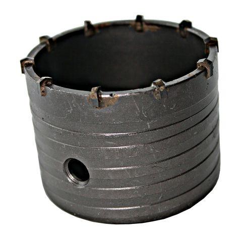 Сверло корончатое по бетону 75 мм HTools, 60K775
