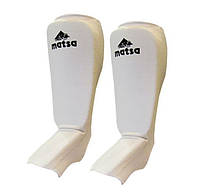 Защита для ног (голень+стопа) MATSA белая