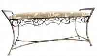 Банкетка малая (облегченное железо)