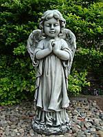 Садовая скульптура Ангел 35x25x72 cm
