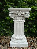 Садовая скульптура Колонна 34.5x34.5x64 cm