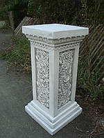 Садовая скульптура Колонна 37.5x37.5x74.5 cm