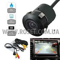 Автомобильная камера заднего вида - Car Rear View Camera 718L