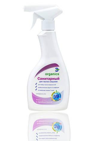 Cредство для чистки и санитарно-гигиенической обработки , фото 2