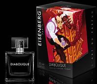 Мужская парфюмерная вода Jose Eisenberg Diabolique (Жозе Айзенберг Дьяболик)
