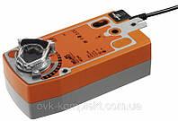 Belimo SF24A, SF24A-S2, SF230A, SF230A-S2 - Электропривод с возвратной пружиной