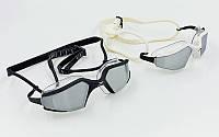 Очки для плавания SPEEDO 808767 AQUAPULSE MAX MIRROR