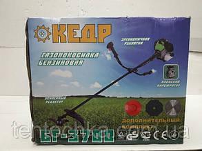 Бензокоса Кедр БГ - 3700 , фото 2