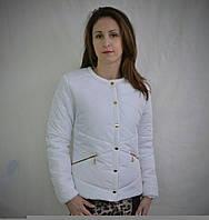 Элегантная куртка молодежка