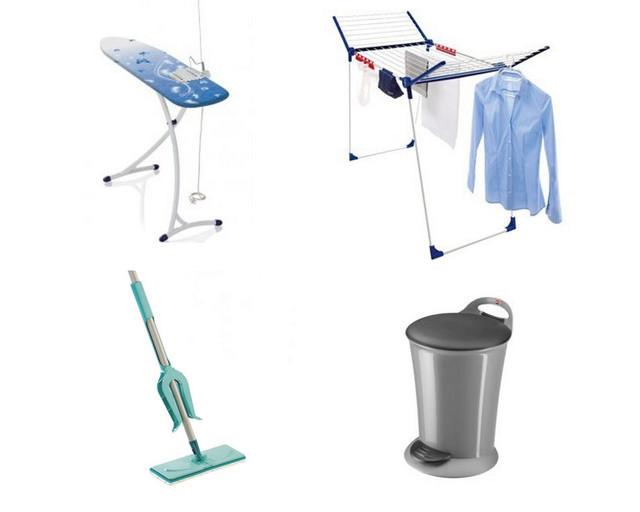 Принадлежности для уборки