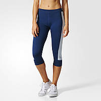 Женские капри Adidas Performance Techfit (Артикул: BK2612)