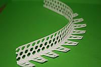 Уголок алюминиевый арочный