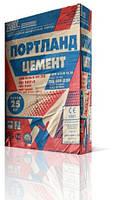Цемент ПЦ 500 Д20 / ПЦ II/А-Ш 500 тара 25 кг Беларусь