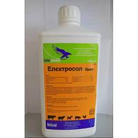 Электросол орал 1 л вспомогательное поддерживающее средство для ослабленных животных