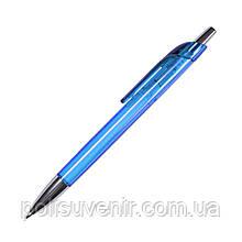 Яскрава прозора кулькова ручка