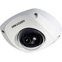 2МП IP видеокамера Hikvision DS-2CD2520F
