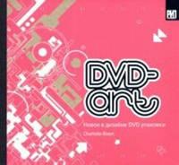 Риверс Ш. DVD-art. Новое в дизайне DVD упаковки