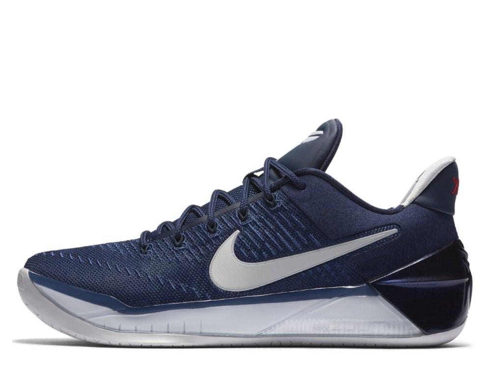 b24cf6bc Оригинальные баскетбольные кроссовки Nike Kobe A.D.