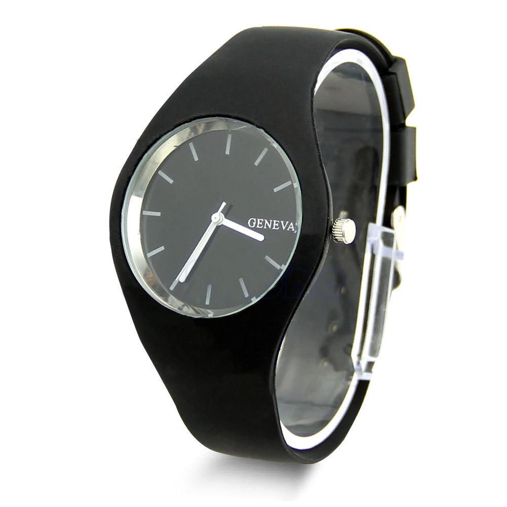 Часы женские  Geneva All Black