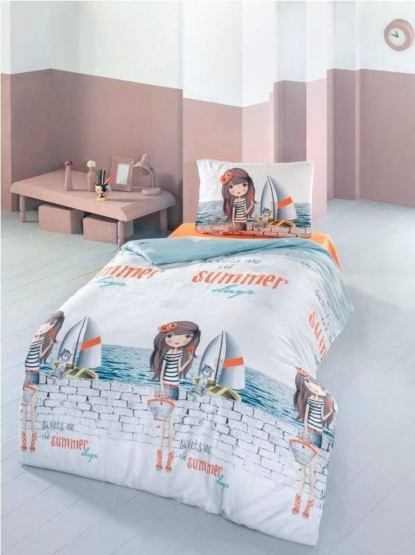 Подростковый постельный комплект Summer, Victoria