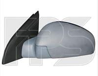 Зеркало правое электро с обогревом грунт выпуклое 8pin + память Vectra C 2006-09