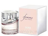 Парфюмированная вода Hugo Boss femme 75 ml.