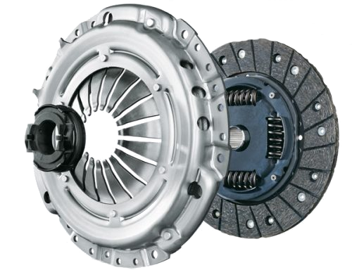 Сцепление и привод VW Сrafter
