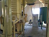 Охладитель гранул, фото 1