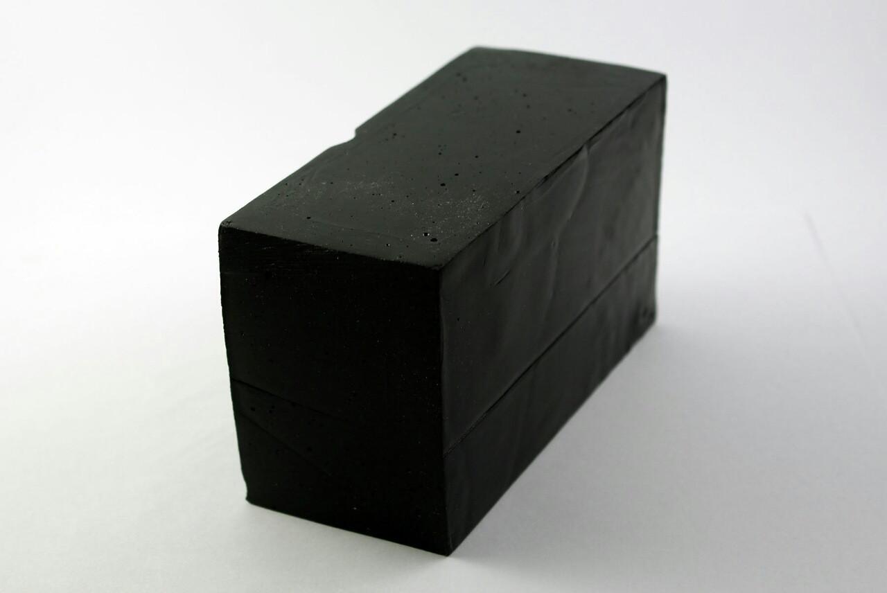 Герметик для фар KOITO 0.5кг Черный