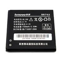 Батарея Lenovo BL186 A288T A298 A298T A326 S760 K2
