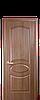 Дверь межкомнатная ОВАЛ ГЛУХОЕ, фото 2