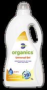 Гель для стирки Organics Универсальный