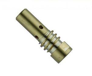 Вставка для наконечника ABIMIG® 450 V M10/Tr18/55 мм LH (левая резьба) ABICOR BINZEL, фото 2