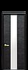 Дверь межкомнатная САХАРА 1Z С ЗЕРКАЛОМ, фото 2