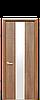 Дверь межкомнатная САХАРА 1Z С ЗЕРКАЛОМ, фото 3