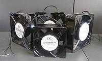 Вентилятор YJF 120 38 HB для охлаждения оборудования