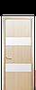 Дверь межкомнатная САХАРА 2Z С ЗЕРКАЛОМ, фото 4