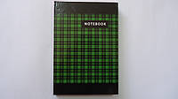 """Книга канцелярская А4,144 лис """"Notebook"""",клетка,твердая ламинированная обложка.Канцелярська книга А4,книга обл"""