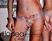 красивые кружевные трусики, трусики бразилиана Jadea 6721