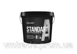 Краска Kolorit Standart A, 4.5л, С
