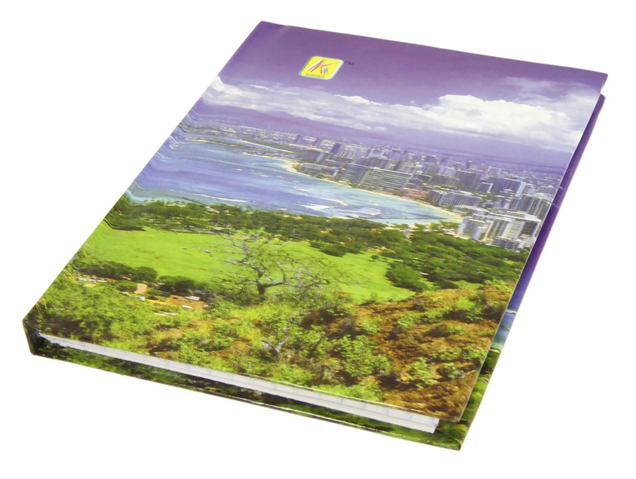 Блокнот A6 48 листов