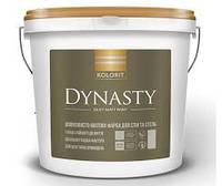 Краска Kolorit Dynasty (Premium 7), 9л