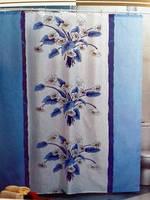Штора для ванной комнаты MIRANDA Orchid