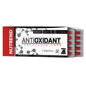 NUTREND Antioxidant Compressed Caps 60 caps